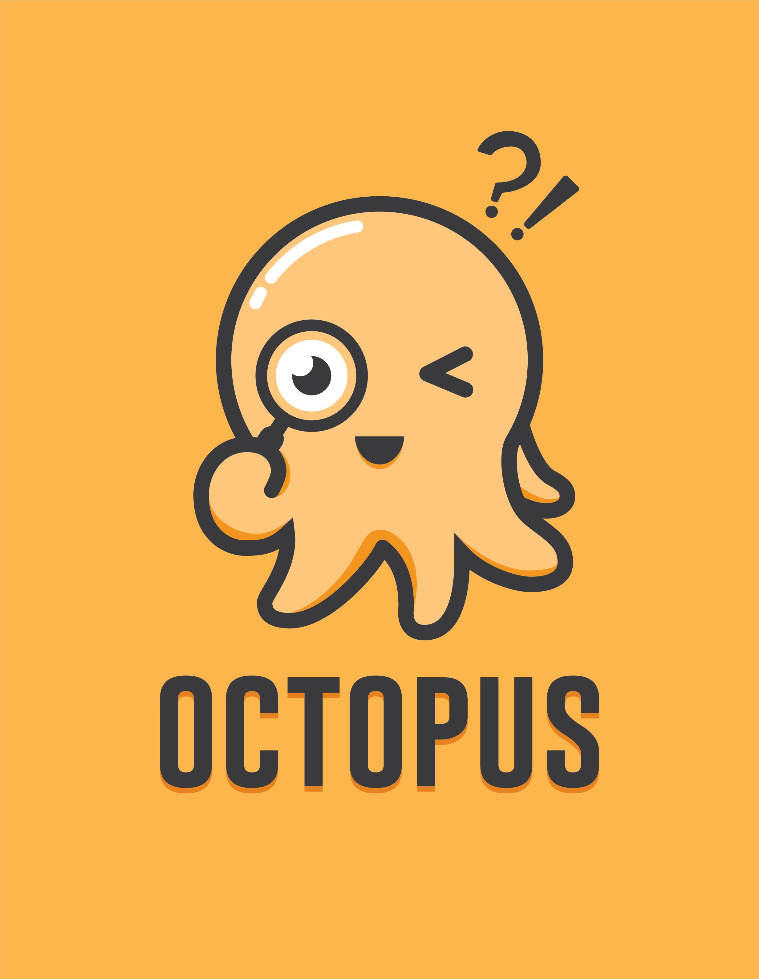 OCTOPUS - Phần mềm quản lý hoạt động Marketing